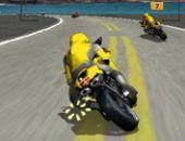 Sportsbike Desafio