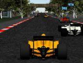 Super Corrida De F1