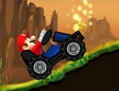 Super Mario Corrida De Montanha
