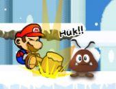 Super Mario natal