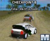Super Rally Desafio 2 gratis jogo