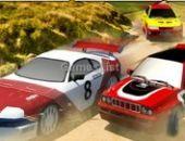 Supra Rally Desafio