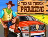 Texas Estacionamento De Caminhões gratis jogo