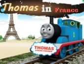 Thomas, Na França
