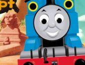 Thomas No Egito