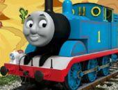 Thomas No México