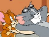 Tom E Jerry Escola De Aventura