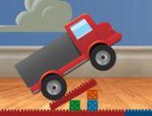 Toys Transporter