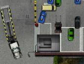 Transportadora Caminhão Jogo