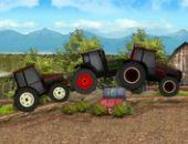 Trator Farm De Corrida