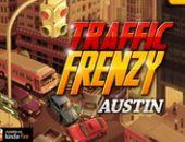 Tráfego frenesi: Austin gratis jogo