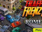 Tráfego Frenesi De Roma gratis jogo