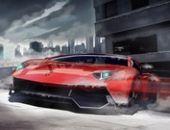 V8 De Inverno Estacionamento