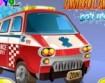 Ambulância Lavagem De Carro