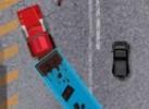 Anúncios de corrida de caminhão