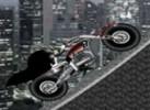 Cavaleiro ciclista Batman