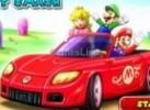 Mario deriva da quebra
