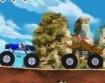Monstro Caminhão De Assalto