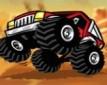 Monstro Caminhão De Aventura