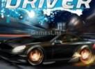Motorista Velocidade 3D