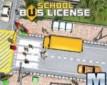 Ônibus Escolar Licença