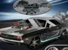 Piloto Muscle Car