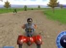 Triciclo de Corrida 3D